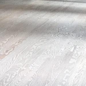 Matte Finish Wood Floors
