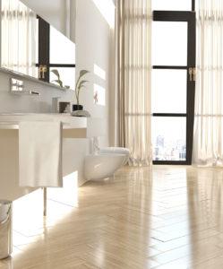 Custom Designs Hardwood Floors Barrington Illinois