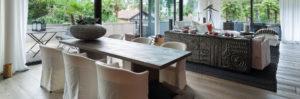 Rustic Elegance Hardwood Floors