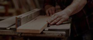 Hand crafted hardwood floors in Illinois