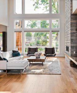 New floors wood hardwood Illinois